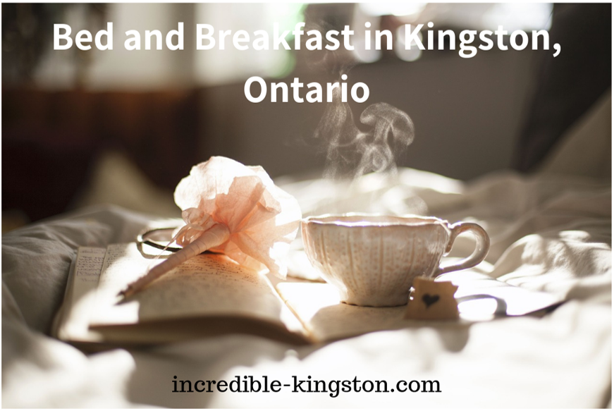 bed and breakfast in kingston, ontario