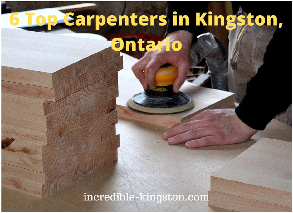 carpenters in kingston, ontario